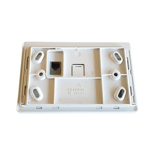 Breezair / Braemar MAGIQTOUCH Touchscreen Controller for Heating, Cooling #094298