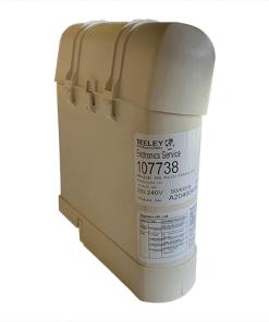 Braemar / Coolair Evaporative Cooler Control Box CPMD # 107738
